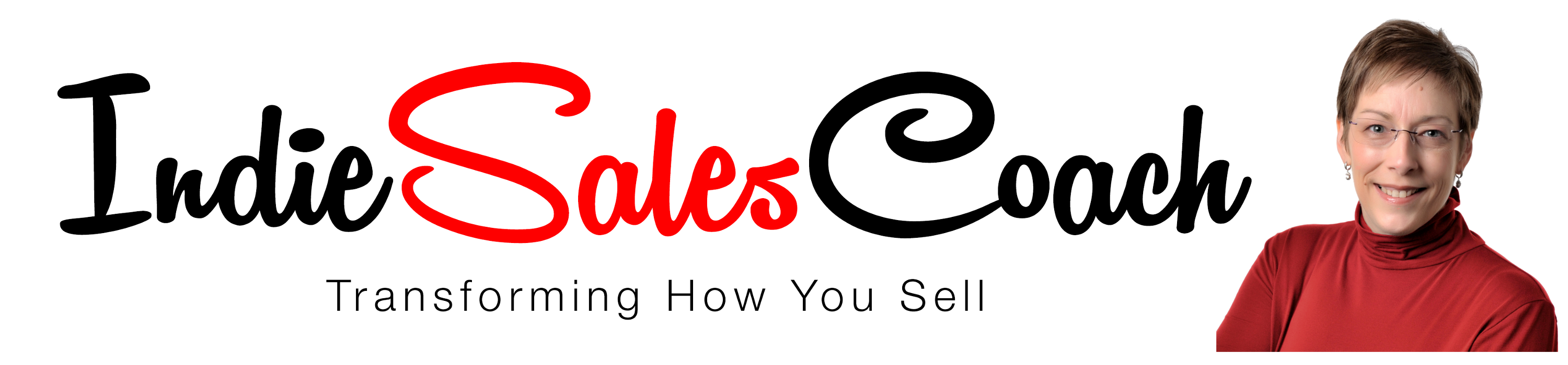 Lin Schussler-Williams, The Indie Sales Coach