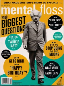 _Mental FLoss Big Questions