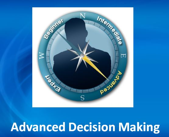 _advanced decision making