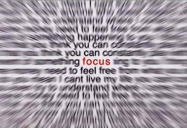 _)focus